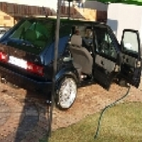 vw golf 1.4i to swop or R49000