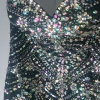 Matric dance dress