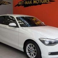 BMW 1 Series 116i 5-door
