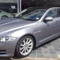 Jaguar XJ 5.0 Premium Luxury
