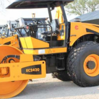 Rollers Escorts EC2420 Smooth Drum