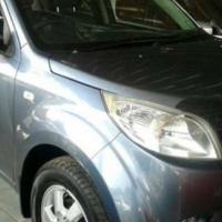 Daihatsu Terios 1.5