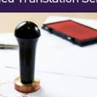 Professional Translation – Birth and Marriage Certificate:0123210610