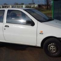 a Fiat Palio 2 Door 1.2 Mpi 2005
