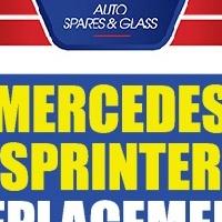 Sprinter Mechanical Spares, Body Parts AND Glass!