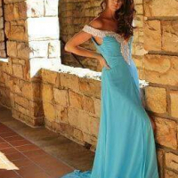 """Designer Evening and Wedding Dresses  for sale *Perfect start up business*"""""""