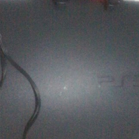 PlayStation 3 with 250GB Hard drive