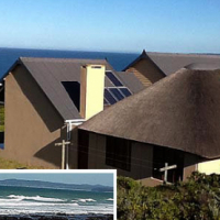 Still Bay - Orca Private Nature Reserve Sea Cottage and Fynbos Farm House - 2,5 km beach front