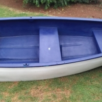 Boat dinghy