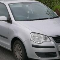 Polo MK3 2005-2009