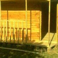 alken 4x6 wendie wooden