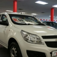 Bargain 2013 Chevrolet Utility