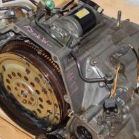 HONDA F22 AUTOMATIC GEARBOX
