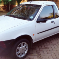 2004 Ford Bantam 1.3i XL in Excellent Condition with FSH