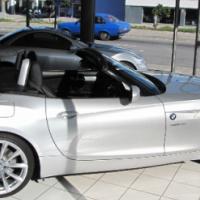 2009 BMW Z4 sDrive A/T