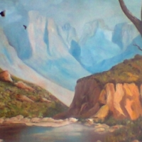 Art Oil Painting
