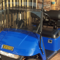 Golf Cart 4 seater Electrical in Immaculate Condition