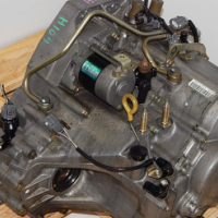 HONDA K24A  AUTOMATIC GEARBOX