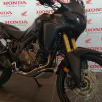 Honda twin Africa crf1000 brand new