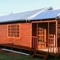 Wendy house and logcabin for sale