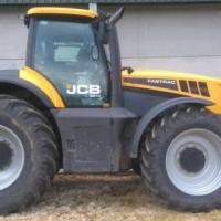JCB 8310 tractor / trekker