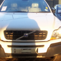 Volvo XC90 D5 AWD Stripping for spares
