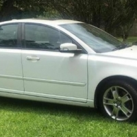 2008 Volvo S40 D5 for sale