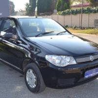 2006 Fiat Palio II GO in good condition