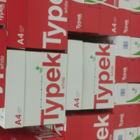 Bulk specials of Typek A4 & A3 white office copy paper for your printing solutions