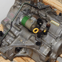 HONDA D16 AUTOMATIC GEARBOX
