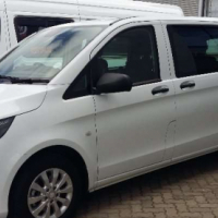 Mercedes Benz Vito 111 Mixto
