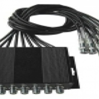 CCTV Lightning Protection 8 Channel Coaxial