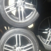 mags and tyres on sale 15inch