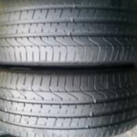 245/45 r19 X 2 Pirelli Pzero Tyres(80% tread)