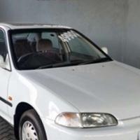 Honda Ballade 150 Luxline AT