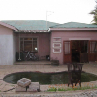 2 Ha Plot with 4 Bedroom 2 Bathroom house extra Granny flat and swimingpool
