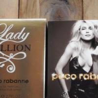 Branded Perfume (Not Generic)