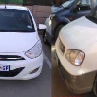 Hyundai i10 & Kia careans for sale