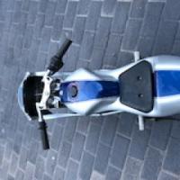 small superbike