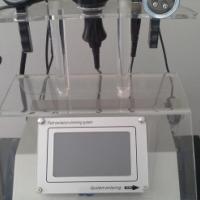 Cavitation and RV machine