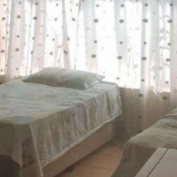 A female student needed to share a room close to TUT main campus, Philip Nel Park