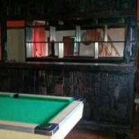 sleeper wood bar 6 piece