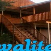 KWALITEIT LOGHUISE & WENDY HUISE