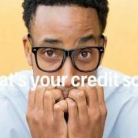 Low credit score?