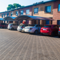 DELIGHTFUL 2 BEDROOM DUPLEX APARTMENT TO RENT IN BEYERS COURT,PRETORIA NORTH