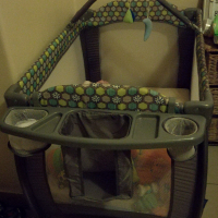 Cot for sale urgently