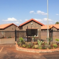 Beautiful Family Home in Secure Estate