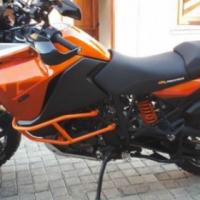 2016 KTM 1190 for sale