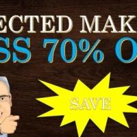 Top Quality Makeup Less 70% Off!!