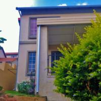 T1372 Two Bedroom Duplex in La Montagne